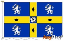 - DURHAM CITY ANYFLAG RANGE - VARIOUS SIZES